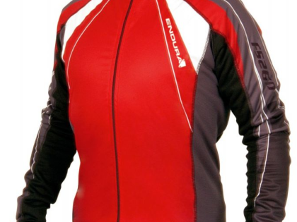 Endura FS260 Pro Jetstream Long Sleeve Cycling Jersey