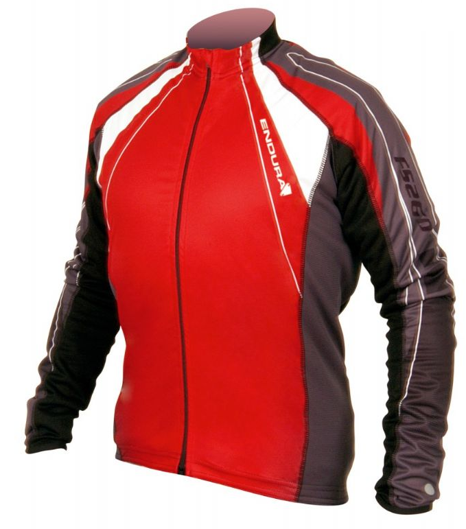 ... Endura FS260 Pro Jetstream Long Sleeve Cycling Jersey. As it starts to  get colder it s essential to stay warm on the bike. Without the right gear  you ... e2e5640ec