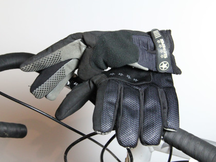 SPEG Siber Dry Gloves