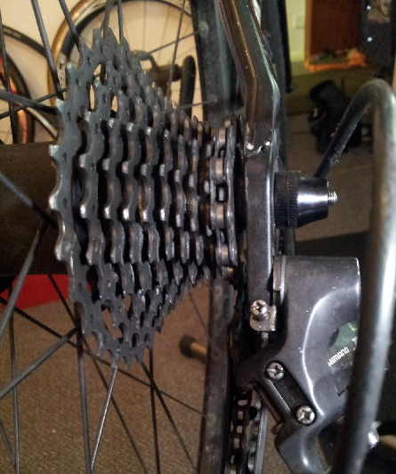 Urban Limits | How to: Adjust Your Rear Gears