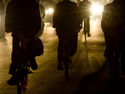 Bike lights- what to look for and mistakes to avoid