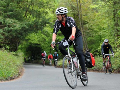 Challenge Yourself – Take Part in a Cycling Event