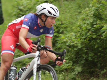 Women's Tour 2014