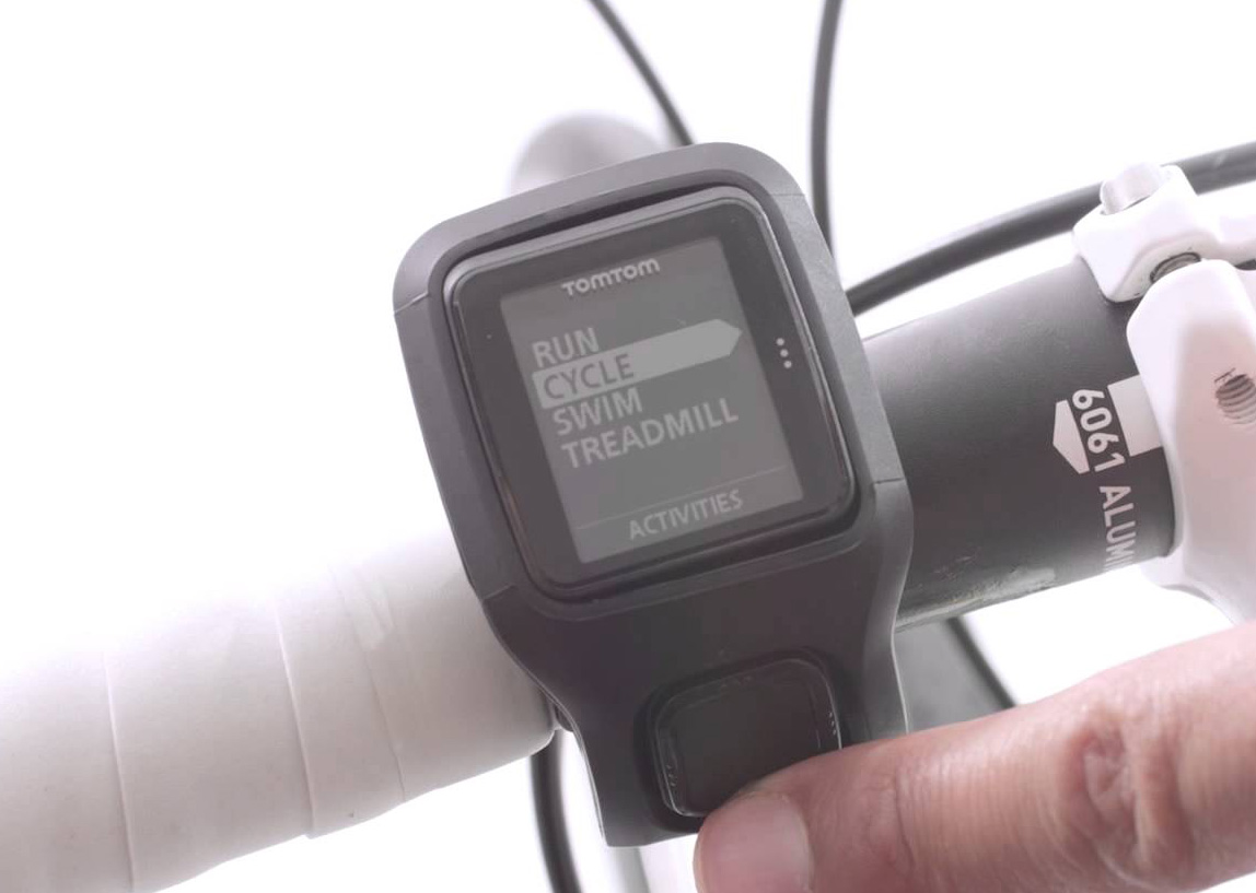 Urban Limits Tomtom Gps Watch Review