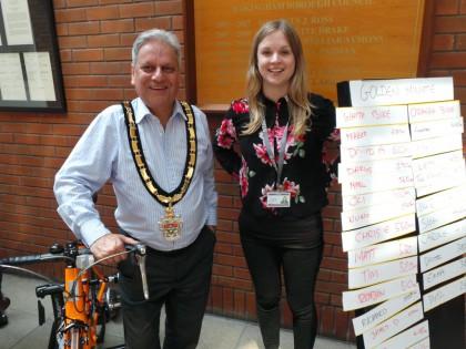 Bike Week 2015 (Wokingham)