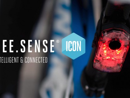 See.Sense ICON – Bike Lights Preview