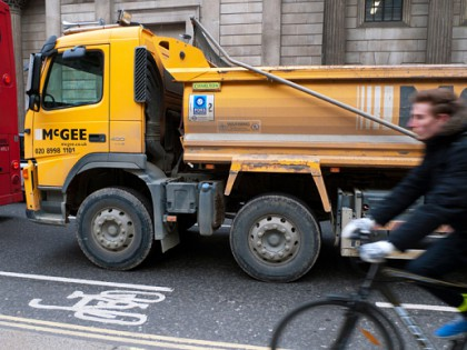 London's new safer lorry scheme – an analysis