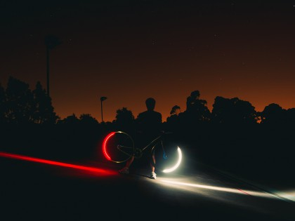 Revolights Eclipse+ bike lights review