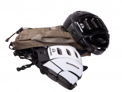 Morpher Helmet – Review