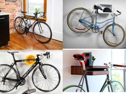 The best bike storage solutions
