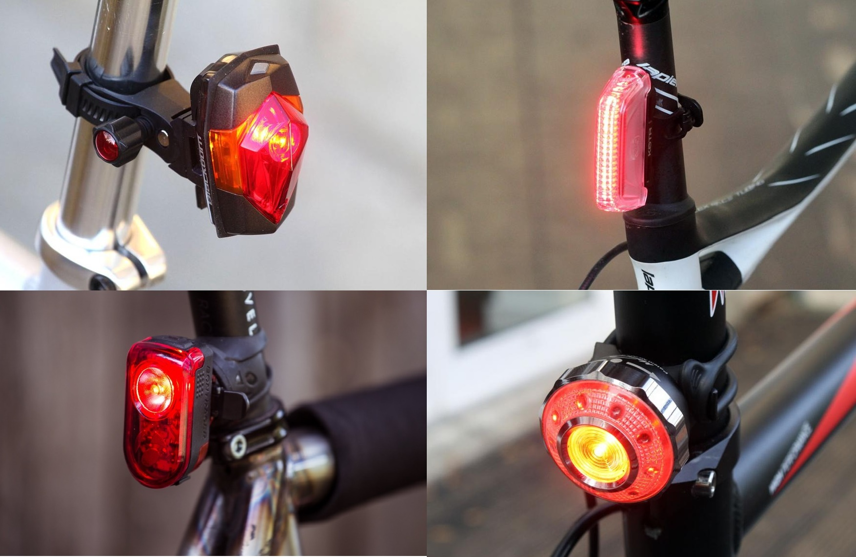 Best Rear Bike Light >> Urban Limits Best Rear Bike Lights For Winter