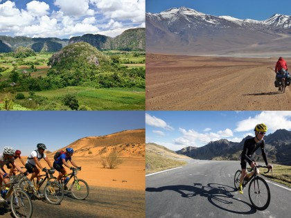 Best Cycling Routes – TDA Global Cycling