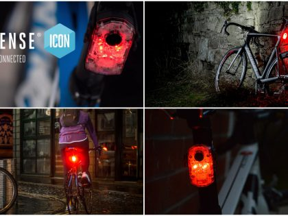 See.Sense ICON – Rear Light Review