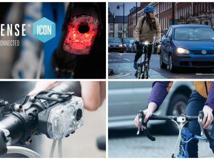 See.Sense ICON+ – Front Light Review