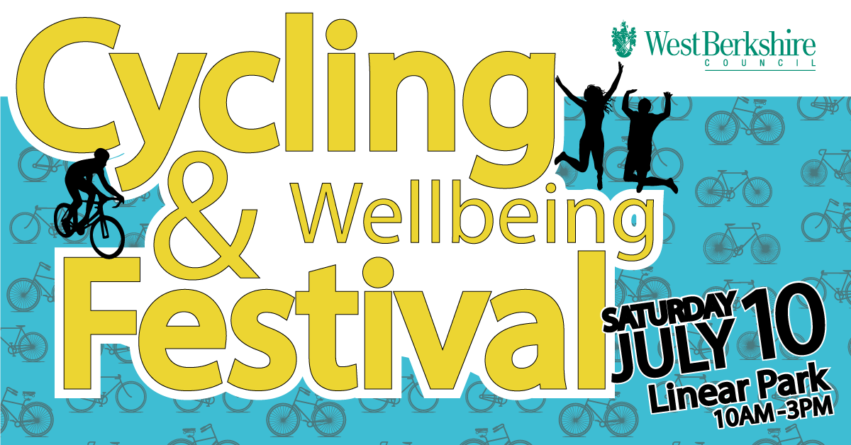 Cycling and Wellbeing Festival